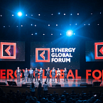 Оливер Стоун выступит на Synergy Global Forum в Москве