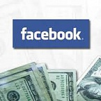 Facebook стоит $66,5 млрд