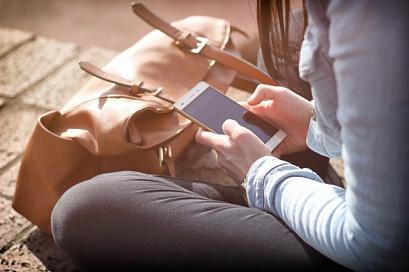 15,6% российских семей пользуются только мобильным интернетом