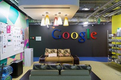 Google обновил дизайн веб-версии «Календаря»
