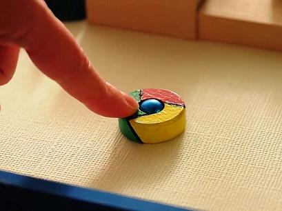 Google Chrome начал блокировать назойливую рекламу