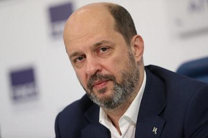 Герман Клименко: мы создадим «белый VPN»