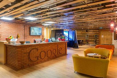 Google выплатит штраф в 500 тыс. руб. Роскомнадзору