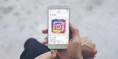 Все тренды продвижения в Instagram в новой книге от Ingate