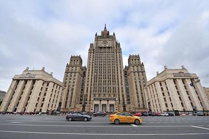 МИД: Россия обладает всеми возможностями для обособления интернета